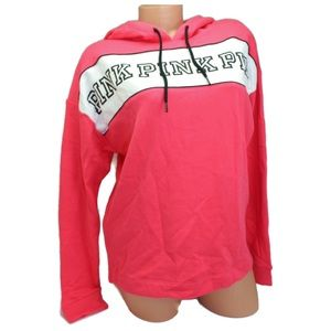 PINK Victoria's Secret Tops - New Victoria's Secret PINK hoodie small NWT
